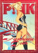 Pink Live In Australia  (DVD, 2009)