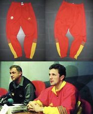 Galatasaray 1999-2000 Original Adidas Retro Vintage Trainingshose Hose Gr. XL