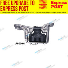 MK Engine Mount 2007 For Mazda For Mazda 3 BK 2.0L LFDE Auto & Manual Right Hand