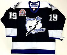 BRAD RICHARDS TAMPA BAY LIGHTNING 2004 STANLEY CUP REEBOK AUTHENTIC JERSEY NEW