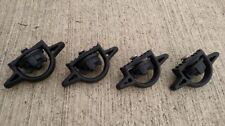 TOYOTA TACOMA TUNDRA OEM 2005-2016 SET OF 4 Truck Bed CLEAT Tie Down NEW OEM