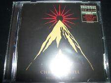 Chris Cornell (Soundgarden) Higher Truth (Australia) CD - New