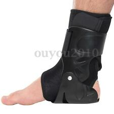 Elastic Medical Ankle Support Brace Foot Guard Sprains Injury Wrap Splint Strap