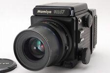 [Exc] Mamiya RZ67 Pro Medium Format w/ Sekor Z 90mm, 120 Film Back, WLF Japan