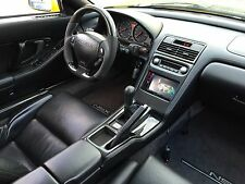 Honda Acura NSX Carbon Fiber Double DIN Dash Panel DD Perfect fitment