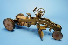 O/On3/On30 1/48 WISEMAN MODEL SERVICES M110 FORDSON POWERED WEHR ROAD GRADER KIT