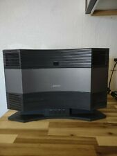 Bose Acoustic Wave Music System Model Cd-3000 Works Great sounds great