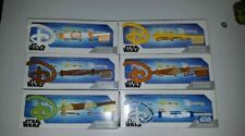 Disney Store Star Wars May the 4th Be with You Key Blind Mystery full set