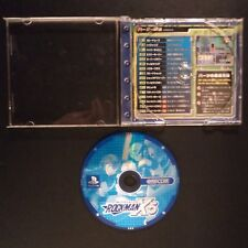 ROCKMAN X5 PlayStation NTSC JAPAN・❀・SHOOTER PLATFORM no manual MEGAMAN PS1 PS2