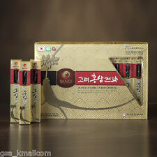 KOREAN RED GINSENG HONEYED Korea Easy Simply Health Herb Extract Panax Gift New