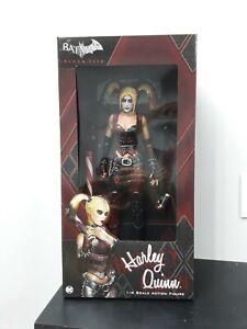 Batman Arkham City 18 Inch Figure 1/4 Scale Series - Harley Quinn 1/4 Scale
