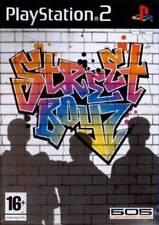 Street Boyz PS2