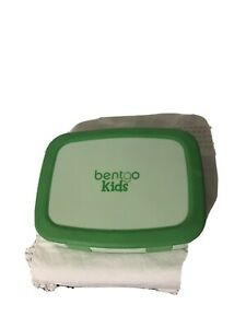Kids Lunch Box Design Leak Proof 5 Compartment Bento BPA Free Food Safe