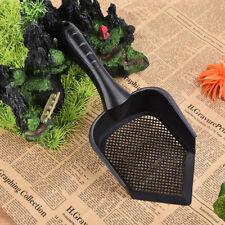KE_ Plastic Neater Cat Litter Scoop Waste Sifter Pet Sand Shovel Cleaning Tool
