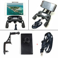 "For DJI Mavic AIR/Pro/Spark Drone 4.5~10.5"" Extended Bracket Holder Phone Tablet"