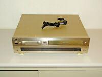 JVC HR-DVS1 miniDV- / S-VHS-Videorecorder, sehr gepflegt, 2 Jahre Garantie