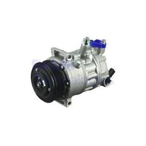 DELPHI Klimakompressor Klimaanlage für VW SKODA SEAT 3557592