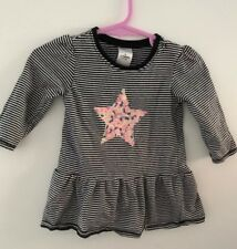 c227146e83b0 Target Baby Cotton Baby Girls' Tops and T-Shirts for sale | eBay