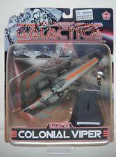 Joyride Battlestar Galactica Colonial Viper Series 1 - Boxed - Cast Signed RARE