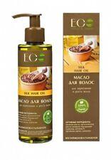 EOLAB Silk Hair Oil for strengthening and hair growth 200 ml