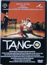 Dvd Tango di Carlos Saura 1998 Usato