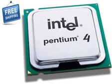 Intel Pentium 4 630 HT 3.00GHz 2MB/800 Socket PLGA 775 CPU Processor SL7Z9