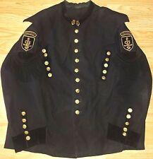 Original Post WW2 German Bureau of Mines VEITSCH Uniform Patch insignia badge