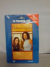 Gilmore Girls - Pilot (TV Premiere DVD) DVD