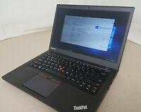 """Lenovo ThinkPad T450s 14"""" Intel Core i5-5200U 2.20GHz 8GB RAM 500GB HDD WIN 10"""