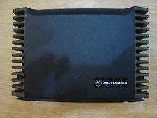 Década de 1980 Motorola 4800 análogo de celulares móviles unidad receptora de teléfono del coche