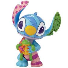 NEW OFFICIAL Disney by Britto Stitch Figurine Figure 4049376