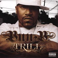 Bun B - Trill (Vinyl 2LP - 2005 - US - Reissue)