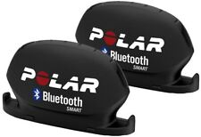 Polar Speed Cadence Sensor Bluetooth Smart Set - Black