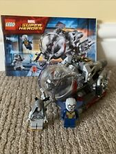 Marvel Super Heroes Lego set 76109 - No Box - All peices and characters inc.