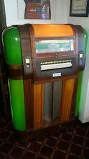 1940's Mills  Juke Box