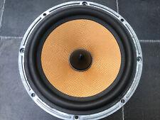 More details for pristine! b&w bowers & wilkins zz11428 dm601 s2 midrange bass unit