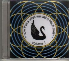 (DF867) Now That's What We Call A Black Swan, Vol 1, 20 tracks - 2009 DJ CD