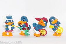 Überraschungsei-Figuren Ü-Ei-Figuren  Set Nr. 7 figures Kinder Egg  Sorpresa