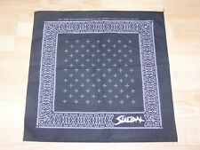 Suicidal Tendencies X Bandana Navy Blue OR Black plus STicker
