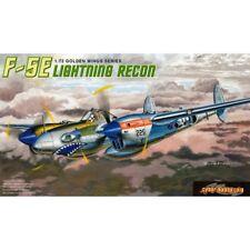 Dragon 5040 F5E Lightning Recon 1/72 scale plastic model kit