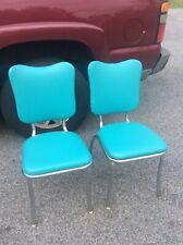 Lloyd Manufacturing kitchen Chrome Lounge Chair, Machine Age Deco chromium Vtg