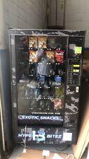 Ap 113 Snack Vending Machine With Bill Validator