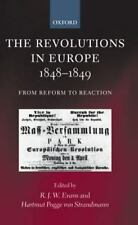 The Revolutions in Europe, 1848-1849: From Reform to Reaction, , Good Book