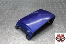 2001 Yamaha Yzf600r  Center Rear Back Tail Fairing Cover
