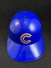 Vintage 1970s Chicago Cubs Souvenir Helmet Sports Products Corp Laich