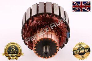 FOR RENAULT SCENIC K9K STEERING PUMP 12V Armature #OE 7700419117, 7701470783