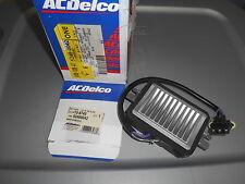 NOS GM ACDelco Blower Motor Control Module 2000-2005 Cadillac Deville 52480042