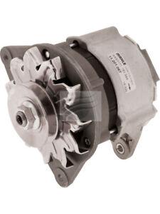 Mahle Alternator 14V 34A Int Reg Case, Land Rover, Marshall (65-2611)