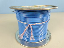 14 Gauge AWG stranded tinned copper wire  19/27  Mil-B-117F  500'  Free Shipping