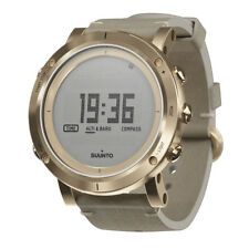 SS021214000 - BRAND NEW SUUNTO ESSENTIAL GOLD DIGITAL LATEST WATCH RRP$800